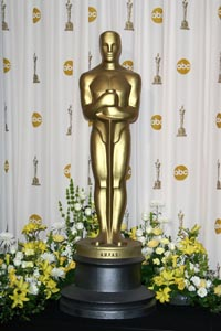 The Oscar Award