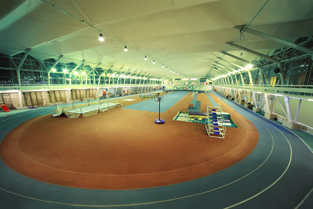 Indoor Sports Facilities
