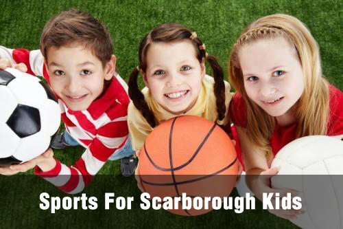 Sports Leagues For Kids