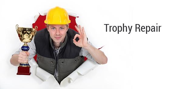 Repair Trophy