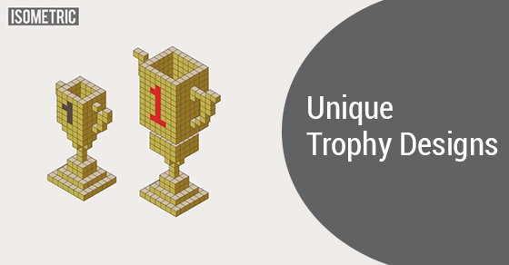 Unusual Trophy