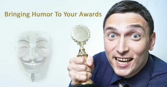 Silly Award