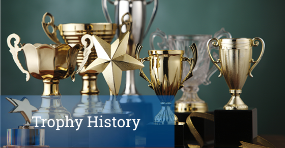 Trophy History