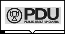 PDU (Plastic Dress Up Canada)